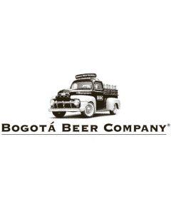 Bogota Beer Company COP $30.000 Tarjeta de Regalo Virtual