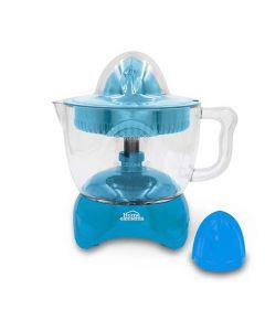Exprimidor De Jugo 1l Azul Turquesa