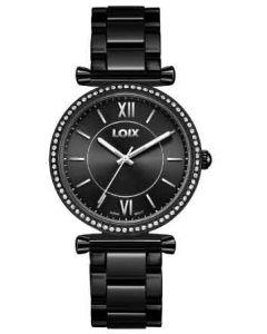 Reloj Loix Para Dama Pavonado