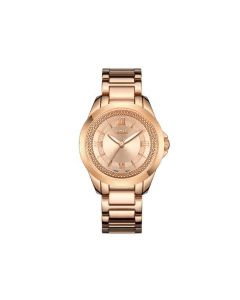 Reloj Loix Para Dama Rosa