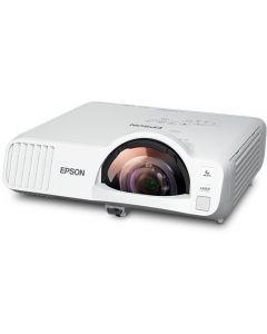 Videoproyector Epson PowerLite L200SW Láser Tiro Corto