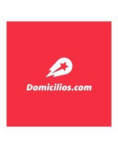 Domicilios.Com COP $50.000 Tarjeta de Regalo Virtual