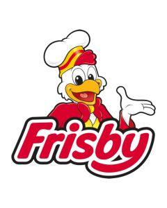 Frisby COP $20.000 Tarjeta de Regalo Virtual
