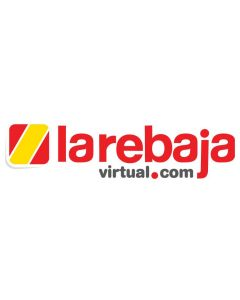 La Rebaja.Com COP $50.000 Tarjeta de Regalo Virtual