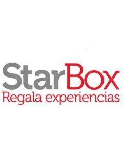 Star Box COP $57.000 Tarjeta de Regalo Virtual