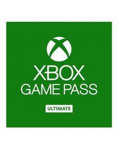 Xbox Game Pass Ultimate 1 Month COP 3$9.900 Tarjeta de Regalo Virtual